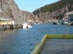 Quidi Vidi Harbour St. John's