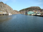 More Quidi Vidi Harbour